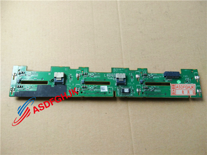 Originale PER Dell POWEREDGE R170 Backplane Board PN 0W814D W814D CN-0W814D completamente provatoOriginale PER Dell POWEREDGE R170 Backplane Board PN 0W814D W814D CN-0W814D completamente provato