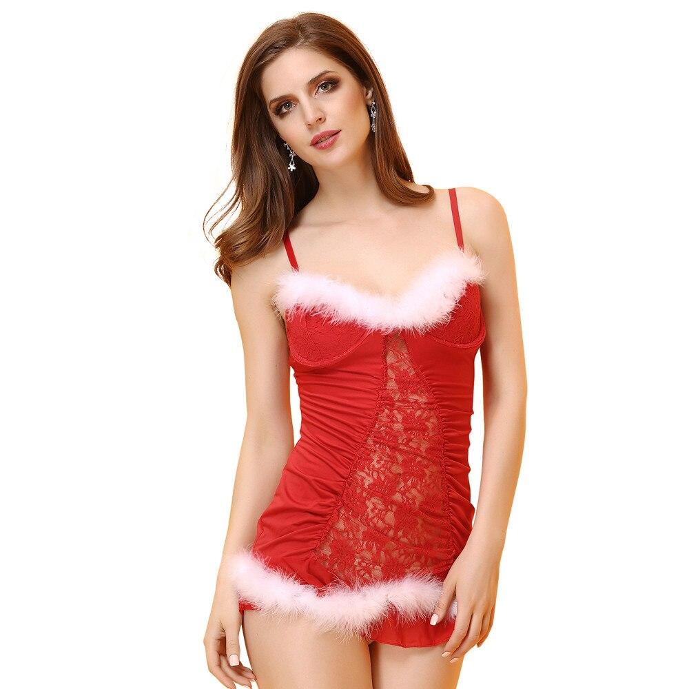 Popular Christmas Lingerie Sale-Buy Cheap Christmas Lingerie Sale ...