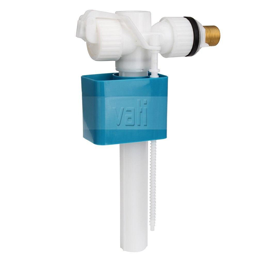 "VATI 0.5 Inch Thread Diameter Toilet Cistern 1/2"" Side"