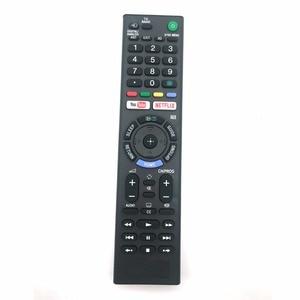 """Image 1 - NEW For Sony Remote Control compatible KD43X7000E KD 43X7000E 43"""" HD Smart LED LCD TV"""