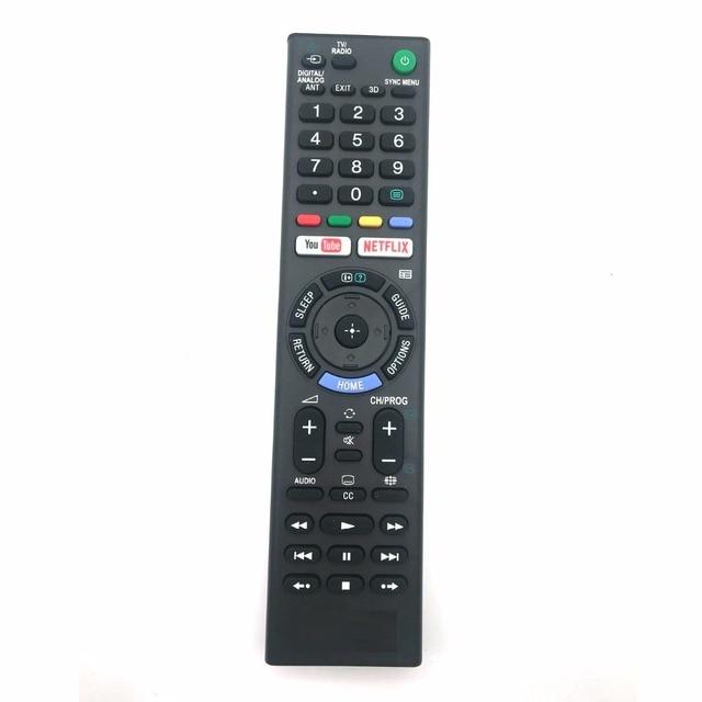 """NEW For Sony Remote Control compatible KD43X7000E KD 43X7000E 43"""" HD Smart LED LCD TV"""