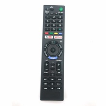"Nieuwe Voor Sony Afstandsbediening Compatibel KD43X7000E KD 43X7000E 43 ""Hd Smart Led Lcd Tv"