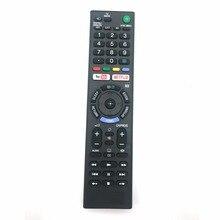 """Новый пульт дистанционного управления для Sony, совместимый с KD43X7000E, ЖК телевизором, ЖК экраном, HD, 43 """", LED"""