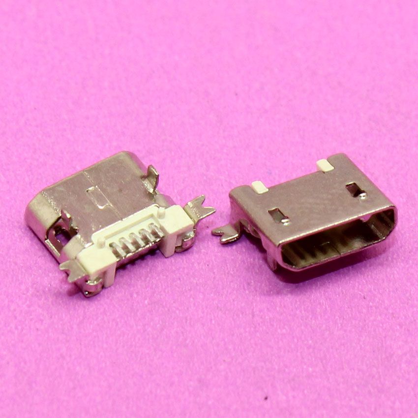 Новый Micro USB Mini USB разъем Зарядки порт.