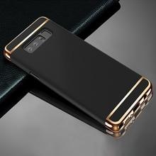 XinWen Luxury Armor hard plastic battery phone back coque,co