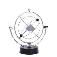 نيوتن تأرجح البندول آلة الحركة الدائبة تحطم ضرب الكرة الفوضى الديكور يهز الإبداعية مكتب مكتب الديكور
