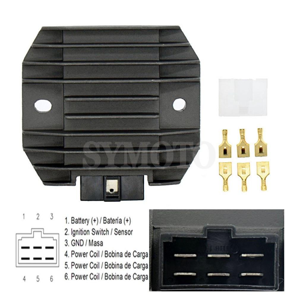 Ignition Key Switch Kawasaki KLF300 Bayou 300 4X4 1997 1998 1999 2000 2001-2003