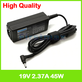 19V 2.37A 45W laptop charger AC power adapter for Acer Aspire One Cloudbook 11 AO1-131 14 AO1-431
