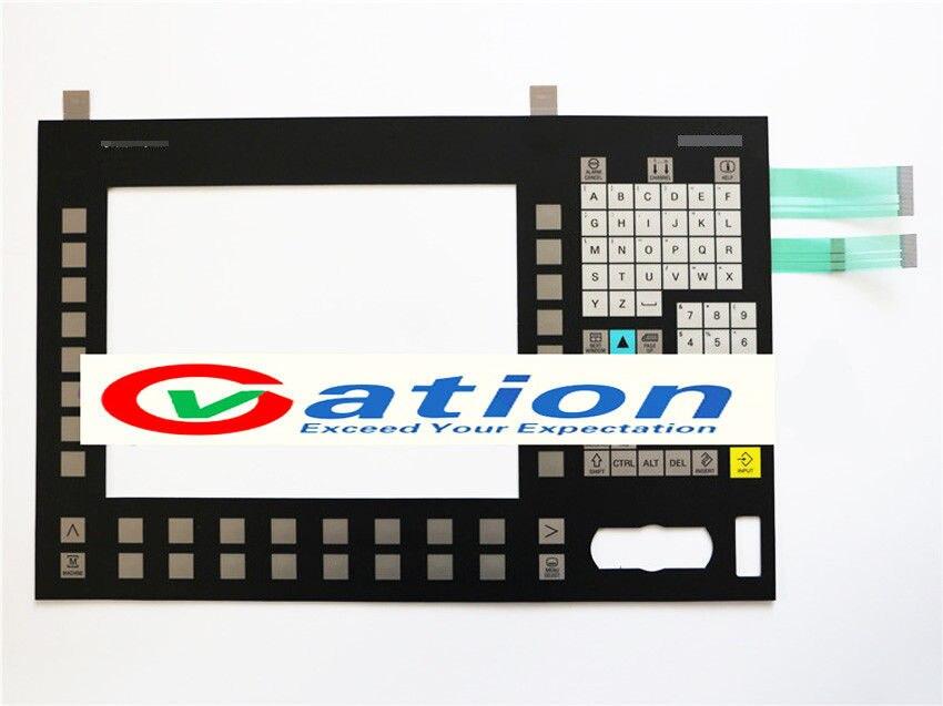 New OP012 Protective Membrane Keypad Film membrane keypad keyboard film for mac1200 mac 1200st machine keypad keyboard film
