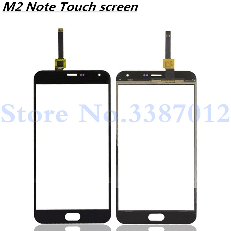 5.5 Replacement High Quality For Meizu M2 Note M2Note Touch Screen Digitizer Sensor Outer Glass Lens Panel5.5 Replacement High Quality For Meizu M2 Note M2Note Touch Screen Digitizer Sensor Outer Glass Lens Panel