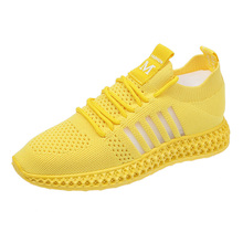 Light Trainers Fitness Shoes Women Gym Jogging  Outdoor Sports Women\X27s Basket Femme Sneakers C