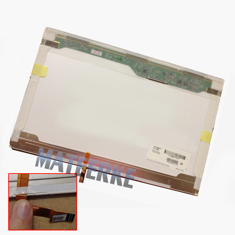 NEW 15.4 1280x800 LED Screen for AU OPTRONICS B154EW09 V.2 LCD LAPTOP