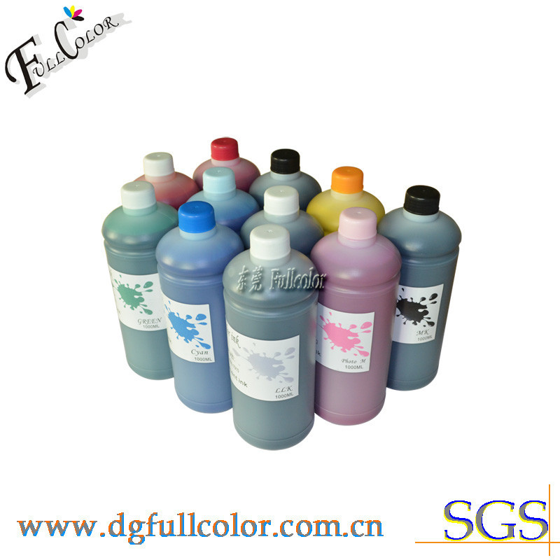 1 liter/bottle printing ink for Epson Pro 4000 7600 9600 wide format printer photo pigment ink