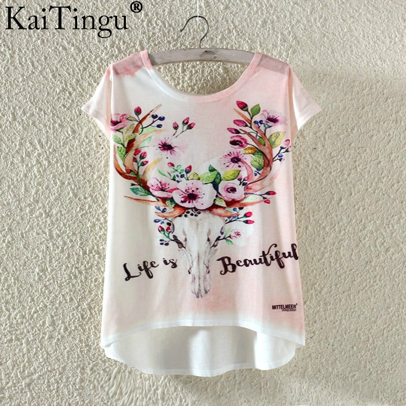 HTB1FWg5OVXXXXa9aXXXq6xXFXXX8 - Kawaii Cute T Shirt Harajuku High Low Style Cat Print