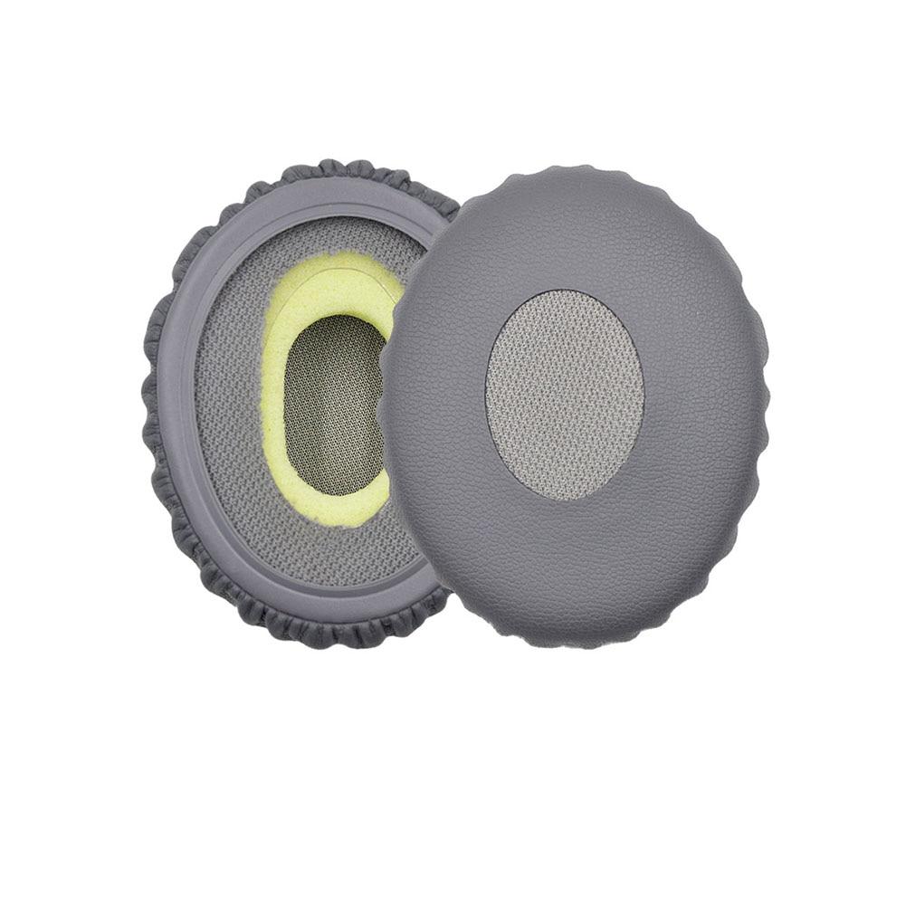 2pcs/set Replacement Cover Cushion Headsets Ear Pads Earmuffs Memory Foam On-Ear Headphone Enhance Fidelity For Bose OE2 OE2i