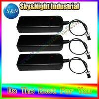 50 шт./лот портативный мини эль инвертор/el провода драйвер/DC3V инвертор для Макс 5 м Электролюминесцентный провод с быстрой Бесплатная доставк