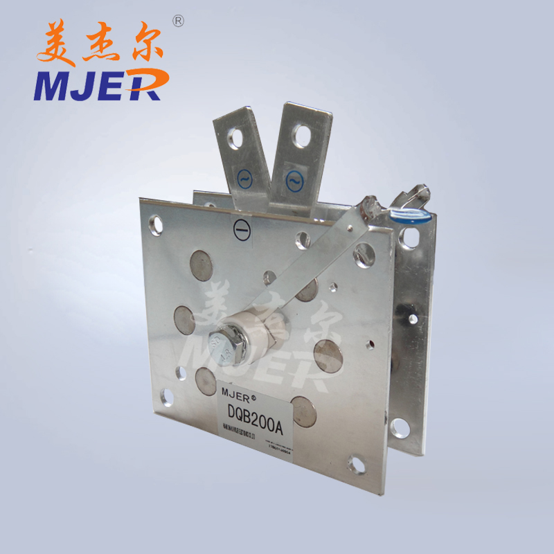 DQB200A silicon controlled rectifiers for MIG Welder bridge rectifie 120 98 2P