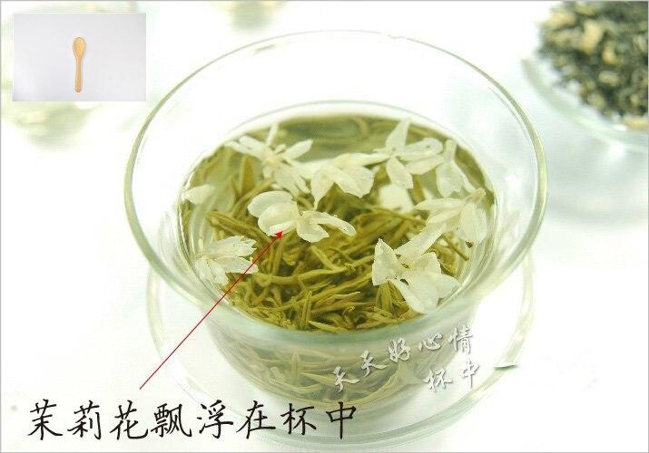 органических жасминовый чай