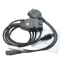 Barato galletto 1260 ecu chip tuning interface eobd tuning ferramentas quente galletto ecu flasher v.1260 usb carro diagnóstico obd2 cabo
