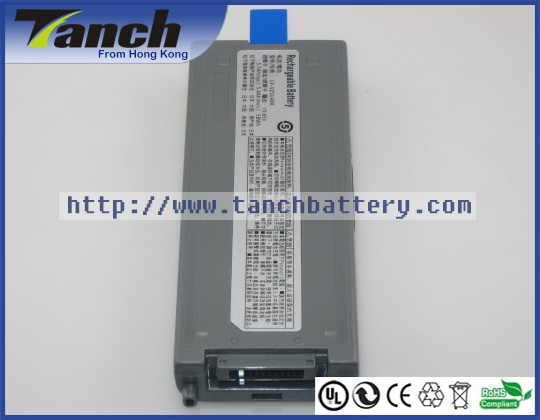все цены на Laptop batteries for PANASONIC CF-19 CF-VZSU48 Toughbook CF-VZSU50 CFVZSU48 CF-VZSU58U KDR78CE LDRZX6M 10.65V 6 cell онлайн