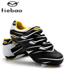 Tiebao Sapatilha Ciclismo Cycling Shoes Riding bike Shoe off Road zapatillas deportivas hombre Bicycle Shoes Cycle Sneakers