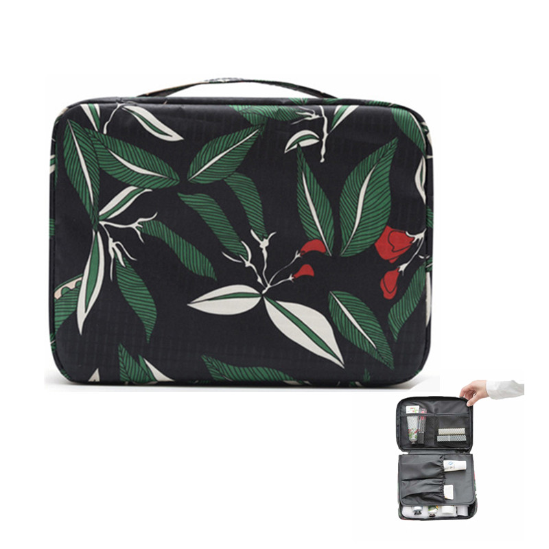 Women s Cosmetic Bags Travel Toiletry Organizer Functional Makeup Pouch Case Beautician Necessary Accessories Supplies Products