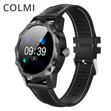 COLMI SKY 1 Smart Watch IP68 Waterproof Fitness Tracker Heart Rate Monitor Blood Pressure Women Men Clock For Android IOS Phone(China)