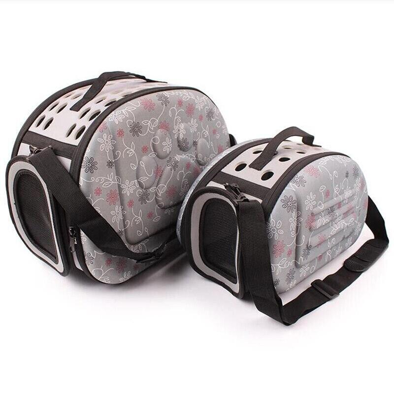 Pets Cat Carrier Bag Cat Cote Shoulder Handle Carry Bag Puppy Small Dog Breeds Backpack Bag Pdbag06 #4