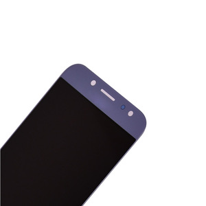 Image 5 - Super Amoled For Samsung Galaxy J7 Pro 2017 J730 J730F LCD Display With Touch Screen Digitizer Assembly Brightness Adjustment