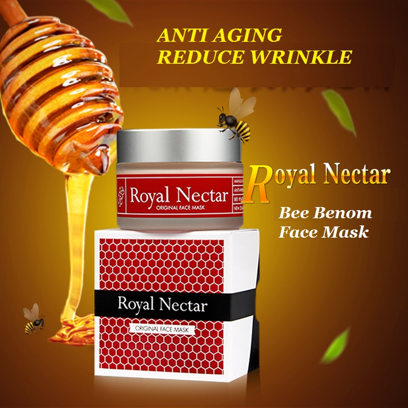 Genuine NewZealand Nelson Royal Nectar Manuka Honey bee benom Face Mask Night Cream Face Lift Anti Aging Pigmentation Corrector handled honey refractometer tester beekeeping tool honey bee refractometer