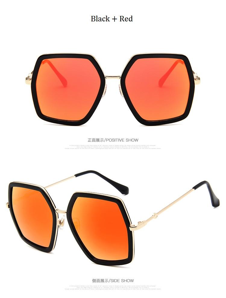 HTB1FWlkblfM8KJjSZFOq6xr5XXa9 - Square Luxury Sun Glasses Brand Designer Ladies Oversized Crystal Sunglasses Women Big Frame Mirror Sun Glasses For Female UV400