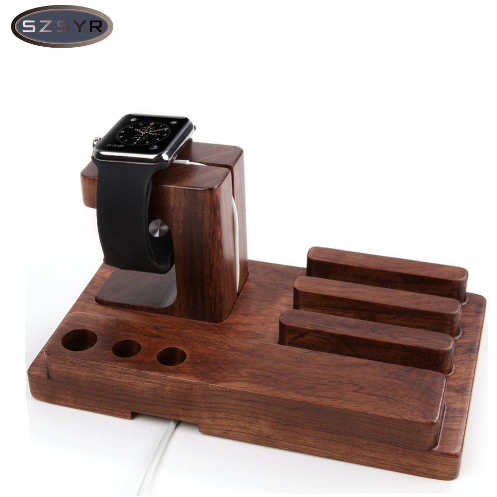Original Stand Charging Dock Station Bracket Accessories For IPhone 6s plus For iWatch ipad Mini Ipad air Tablet pc Freeshipping
