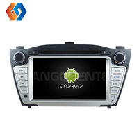 Capacitive Touch Screen Car GPS DVD Radio for HYUNDAI TUCSON ix35 with WiFi Bluetooth Car Stereo support DVR TPMS OBD Rearcam11