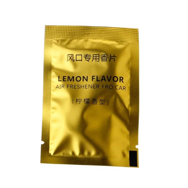 Odore Fresco Auto Aria Condizionata Sfogo Profumo di Aria Deodorante Profumo Profumo