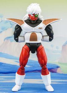 Image 5 - In magazzino demone Fit Jeice Vice Jisu action figure Model Doll Freeza forze speciali ginyu DBZ 1/12