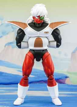 in stock Demoniaca Fit Jeice Vice Jisu action figure Model Doll Dragon Ball Z Freeza special forces ginyu DBZ 1/12