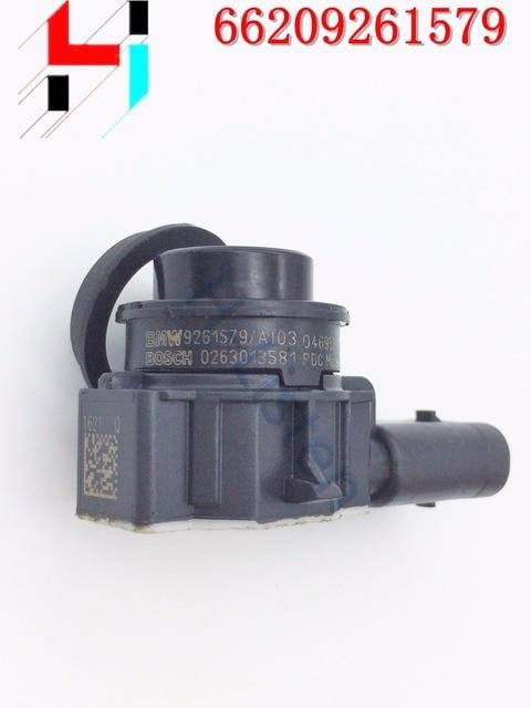 66209261579 Parking Sensor Distance Control Sensor Car Detector For BMW 9261579 0263013581