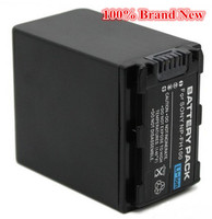 3900mah 100 Brand New Replacement Camera Battery For Sony NP FH100 NP FH30 NP FH40 NP