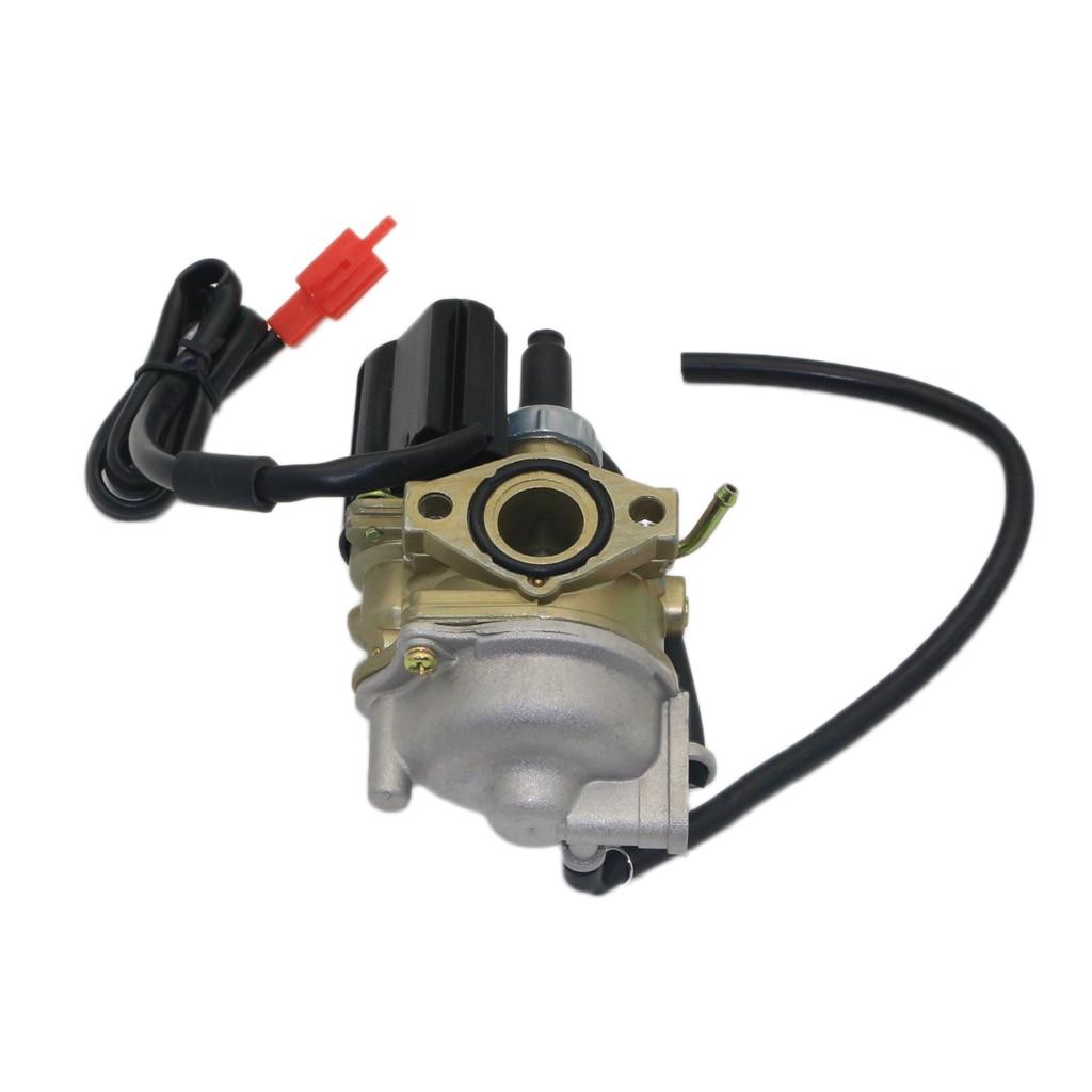 Image 3 - 1 Pcs 17mm Carburetor Carb Aluminium Alloy For For Honda SA50 SK50 SYM 2 Stroke Engine Scooters Dirt Bike Etc Wear Resistance-in Carburetors from Automobiles & Motorcycles