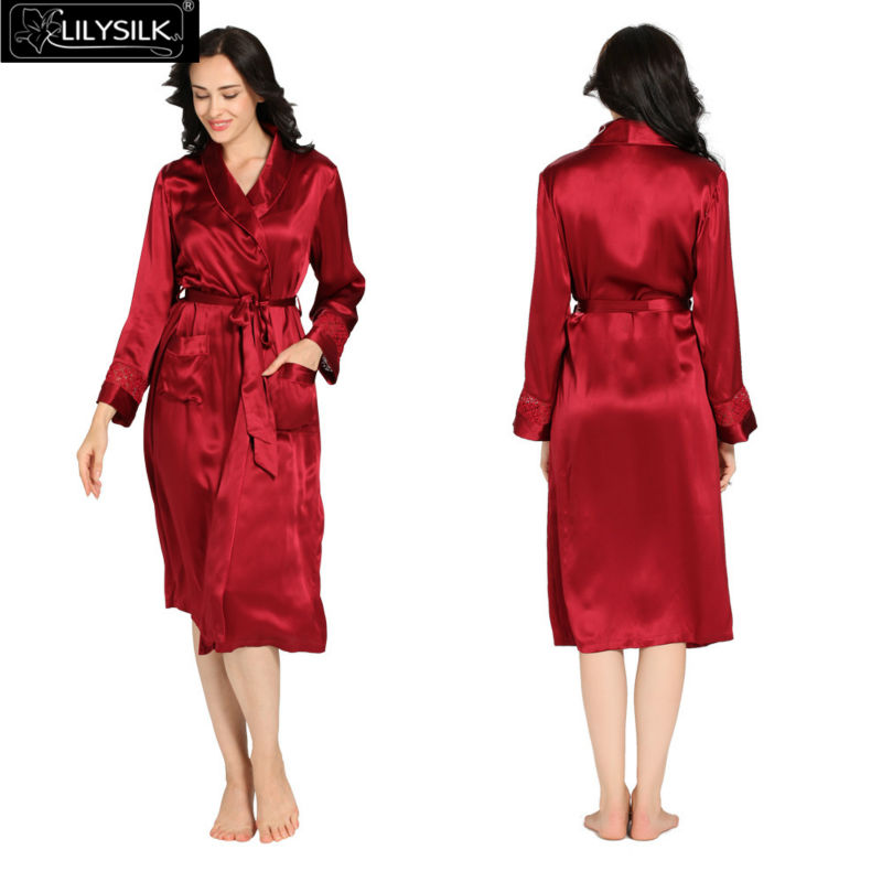 1000-claret-22-momme-delicately-designed-silk-dressing-gown