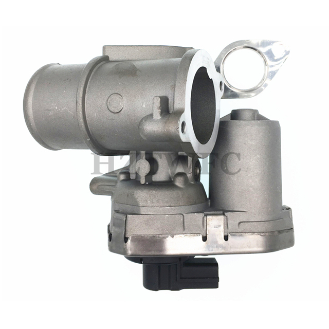 High Quality Exhaust Gas Cleaning & Recirculation EGR Valve For Mondeo MK3  2 2TDCi - 6S7Q-9D475-AA