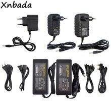 Alta qualidade 5 v led fonte de alimentação 1a 2a 3a 6a 8a 10a driver led transformador para dc5v ws2801 ws2812b sk6812 tira conduzida