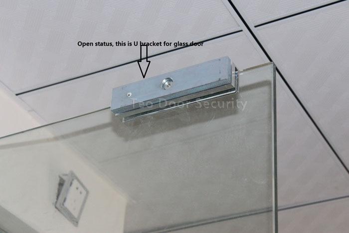 Doors Magnetic Locks