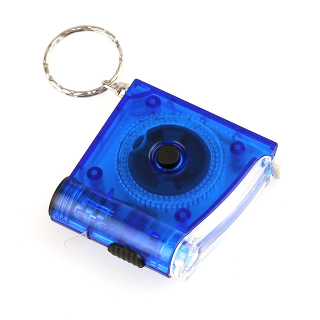 1pcs fishing accessories fishing tape measure measuring with light 1pcs fishing accessories fishing tape measure measuring with light fishing tackle boxes accessories aloadofball Images