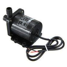 High Efficiency DC 12V Micro Brushless Magnetic Submersible Water Pump High Solar Fountain Gardening Tool Aquarium Pumps