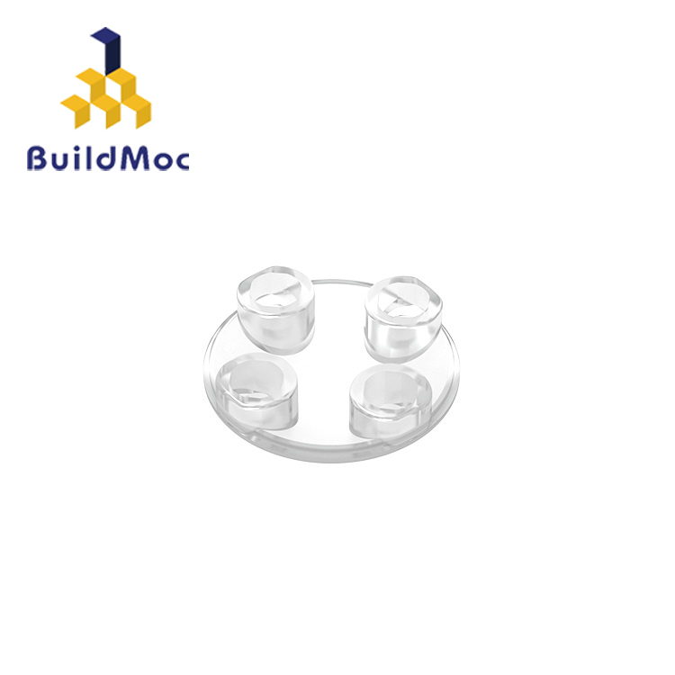 BuildMOC 2654 54196 2x2 Technic Changeover Catch For Building Blocks Parts DIY  Educational Creative Gift Toys
