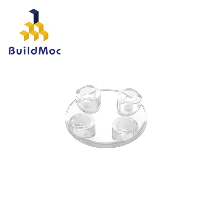 BuildMOC 2654 54196 2x2 Technic Changeover Catch For Building Blocks Parts DIY  Educational Tech Parts Toys