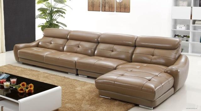Bruin Leren Design Bank.Us 1600 0 2015 Laatste Nieuwe Design Bankstel Woonkamer Sofa Set Bruin Lederen Sofa Set In 2015 Laatste Nieuwe Design Bankstel Woonkamer Sofa Set