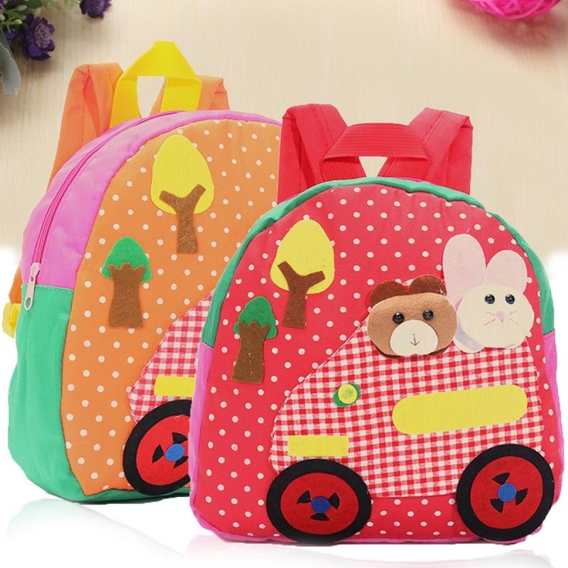 mochilas 3d animal bonito design Marca : Aequeen