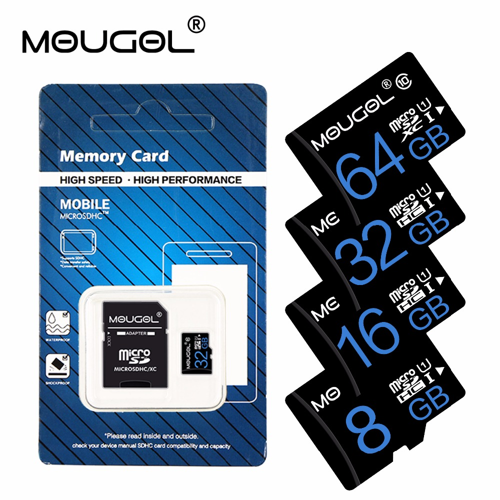 high speed memory card micro sd memory card class10 32gb 64gb 16gb 8gb tf card microsd flash. Black Bedroom Furniture Sets. Home Design Ideas